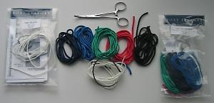 Turkshead Knot Kit